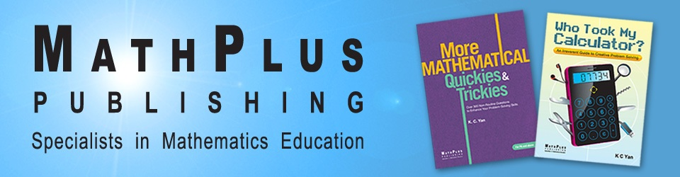 MathPlus Publishing